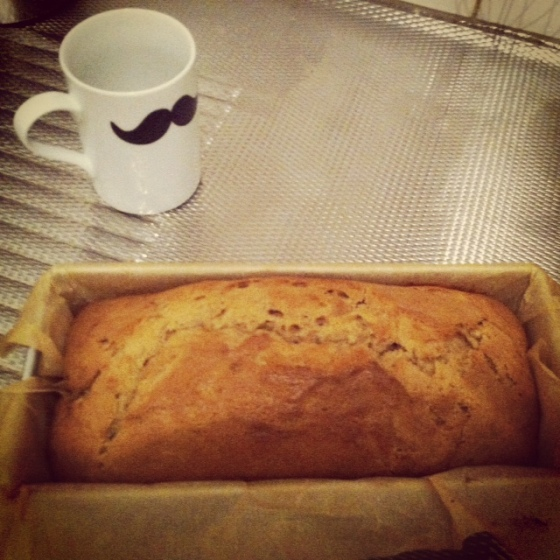Love bananabread