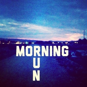 morning run