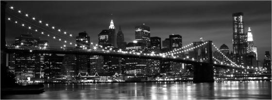 skyline-new-york-fotobehang