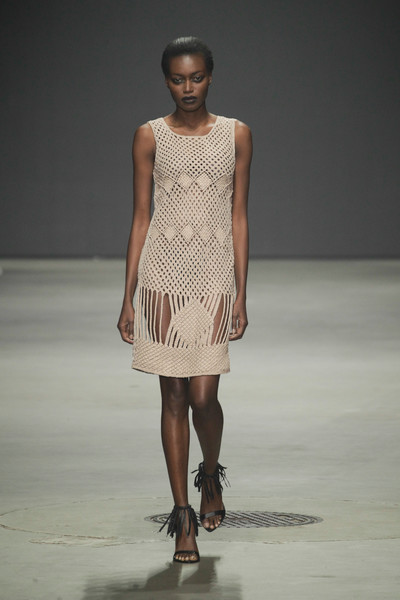 PHOTO © TEAM PETER STIGTER   FILENAME IS DESIGNER NAME  SPRING/SUMMER 2013